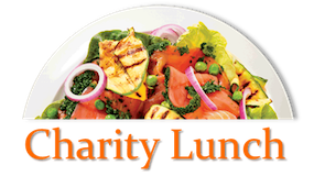 Charity Lunch