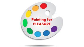Painting for Pleasure