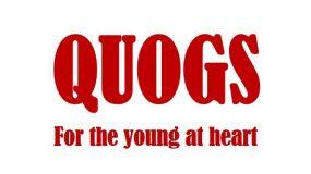 QUOG's