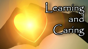 Learning and Caring