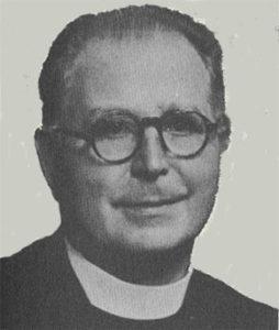 Dr Leslie Newman