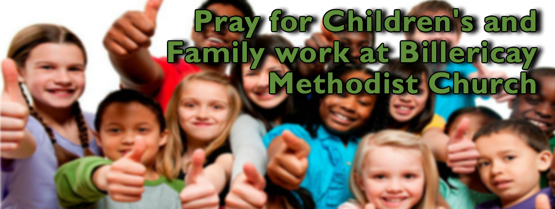 Vacancy: Worker with Families and Children