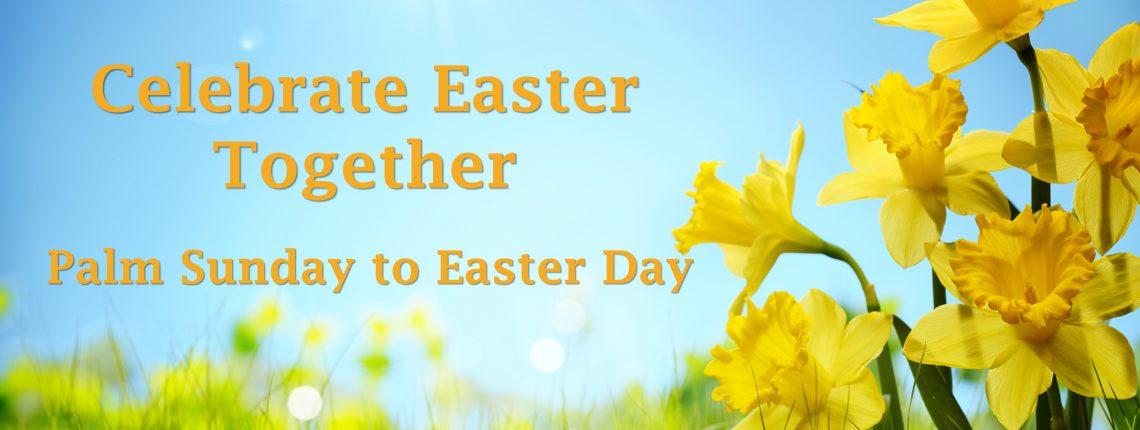 Celebrate Easter Together